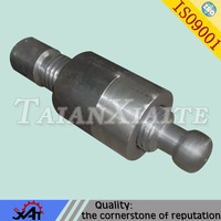 carbon steel forging high quality cnc metal product