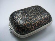 wonderful fashion style 4.5inch eva waterproof case slr camera EVA camera bag