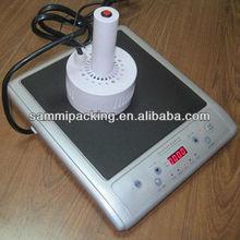 Smart type handheld electromagnetic induction sealing machine,induction sealer,aluminium foil sealing machine 20-100mm