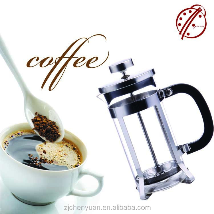 High End French Press Coffee Maker : Ogniora High Quality Elegant French Press Coffee Maker - Buy Elegant French Press,Elegant French ...