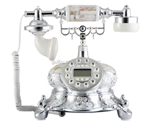 Antique Rotary Office Telephone For Sale