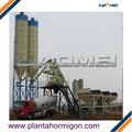 ampliamente utilizada en obras de construcción concreto premezclado