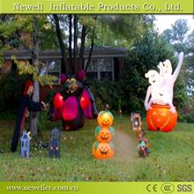 China Manufacture inflatable pumpkin for event With Good Price