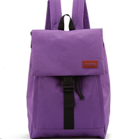 W70527G 2015 new style mk fashion waxed canvas backpack for women sports backpacks designers