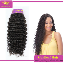 Factory wholesale high quality 100 percent raw virgin Brazilian human hair weft