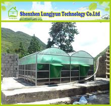 Biogas fermenter/biogas installations/methane tank