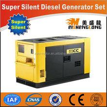 Hot sales! Good quality Shangchai generator head 20kw