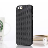 For Apple iPhone 6 4.7'' Hybrid Combo Dot TPU Back Case