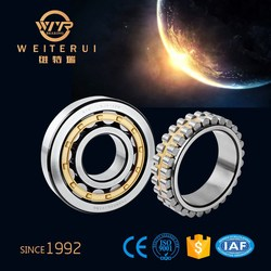 Super Precision Cylindrical Roller Bearing NUP2215 Made In China
