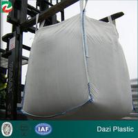 PP big bags 100%PP virgin bags anti static