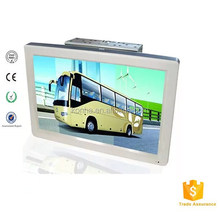 23'' HD LCD advertising monitor with wireless 3G wifi