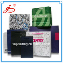 New Design Cheap Recycled Shopping Package Bags