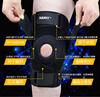 Orthopedic neoprne knee support brace knee wraps
