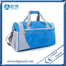 weekend travel bag large size with compartment