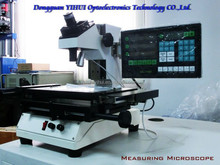 Lightweight inspection microscope with multifunctional usages