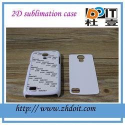 Custom design minion case for Samsung galaxy S4 mini
