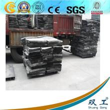 plain odorless reclaimed rubber
