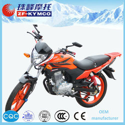 Manufacture wholesale china motorcycle sale 200cc automatic motorcycle ZF150-10A(III)
