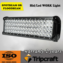 Super Brighter! led work light 216W ,4x4 Led Car Light,auto led car front led lights
