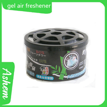 hot sell guangzhou car perfume canned air freshener with custmized design and free logo printing, DL799
