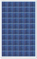 220w poly solar panel for solar system per watt price from China factory directly