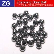 Bearing steel balls G10 diameter3.9690mm