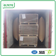 2015 heavy load recyclable dunnage airbags for container loading