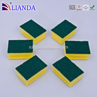 best cleaning sponge,cleaning sponges with extension handle/with plastic handle,cleaning brush