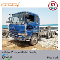 MITSUBISHI FUSO USED TRUCK From Japan