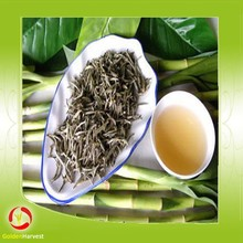 Improving the function of blood vessels white tea