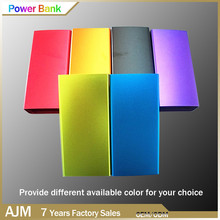 Top quality 4200mah external portable power pack from alibaba best seller