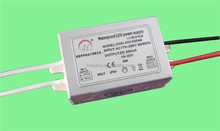 DC 12V 24V waterproof led power switching cisco switch power supply 5W 7W 9W 12W IP67 led driver power supply