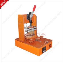 High Accracy Manual Scraper Glue Polarized Film Remover Tool Machine for Mobile LCD Refurbishing