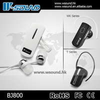 factory profesional rubber in-ear plug retro mobil phone