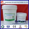 Two component Resin Anti-Corrosion Epoxy Floor Paint