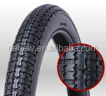 CENEW High Quality 250-18 Motorcycle Tire, Tricycle Tire