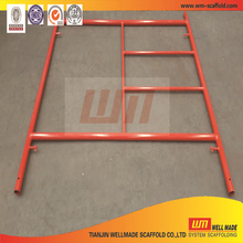 Walk through Frame Scaffolding System for sale