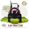 Useful economic 80HP wheel tractor on sale