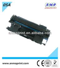 505A Cartridge Toner Cartridge Printer Cartridge Compatible for HP LaserJet