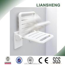 parete pieghevole sedile vasca