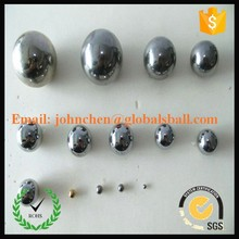 3mm/4.763mm/5mm G100 nail polish stainless steel ball 304