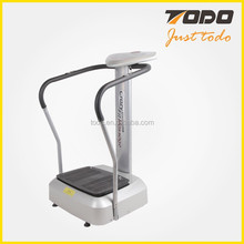 200W 500W 1000W Whole Body Vibration Machine, Vibration Plate, Crazy Fit Massager with CE,RohS