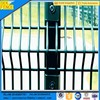 Powder Coated Weld Mesh Decorative Fence for garden