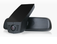 For Hyundai, Toyota, Honda, Jeep With Gps Electronics G-Sensor 1296P Ambarella A7La50+Ov4689 Car Dvr Recorder Camera