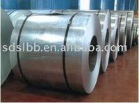 Zinc Coated Steel Sheet Coils