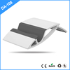 Patent adjustable tablet stand with lock for ipad for cellphone and tablet PC