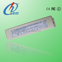 DC 27v constant current dimmable external 50w isolated dali led drivers