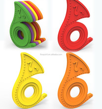BPA,Lead,Dioxin Free-Teething Teether Set,Baby Toys Manufacturers ,Various Colors