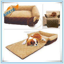 Warm Dog/Cat Bed Soft Warm Pet Beds Cushion Puppy Sofa Couch Mat Kennel Pad Furniture