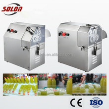 Manual and electric power ginger juice presser/sugarcane juice extracting machine/sugarcane juicer extractor